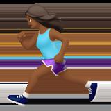 Luckie-running